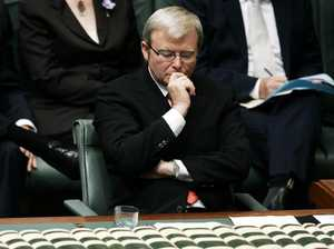 Kevin Rudd, Gillard warned on home insulation risks: ABC