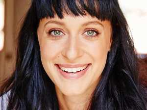 Home & Away star Jessica Falkholt dies in hospital