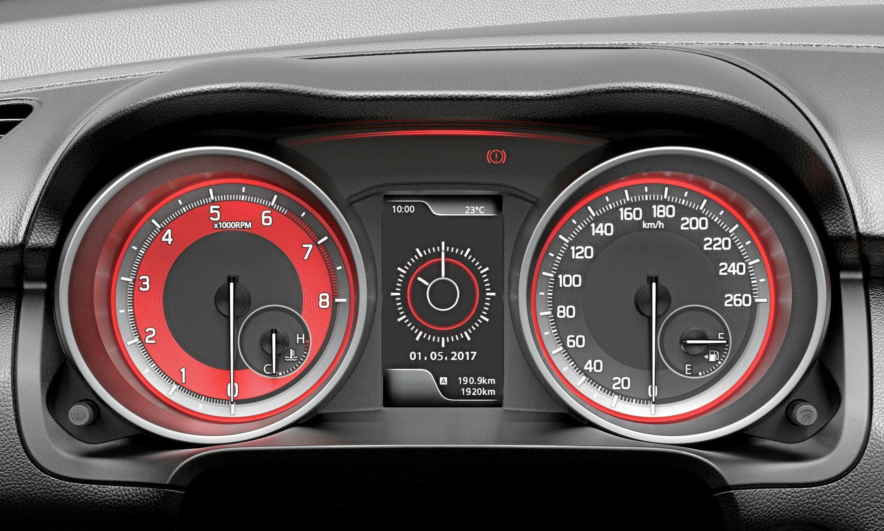 ROAD TEST REVIEW: 2018 Suzuki Swift Sport Turbo   Sunshine