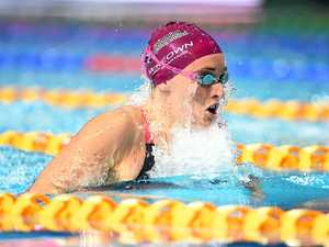 USC Spartans dominate Victorian Swimming Championships