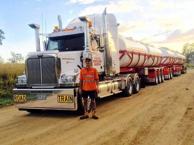 Two Qld workers die while cleaning molasses tank