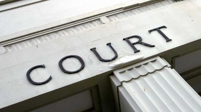 Court photo   Photo: Chris Ison / The Morning Bulletin