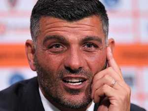 Brisbane Roar makes call on Aloisi's future