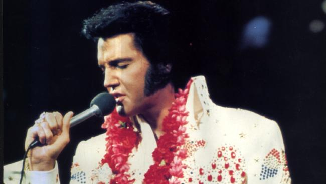 Baz Lurhman's Elvis Presley movie to be filmed on Gold Coast