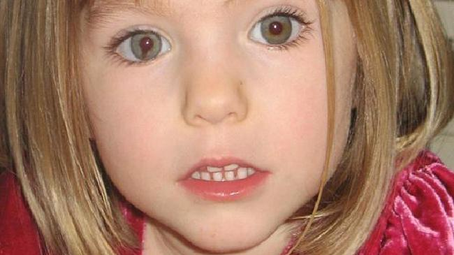 A private investigator hired to find Madeleine McCann has been found dead in mysterious circumstances. Picture: AP Photo/File The obsession with finding Maddie