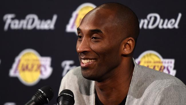 Kobe Bryant Contemplates Eating Cow Tongue On