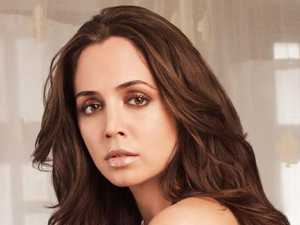 Eliza Dushku accuses stunt co-ord of underage sexual assault