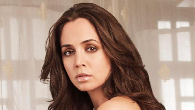 Eliza Dushku as Echo in Dollhouse. Picture: Supplied
