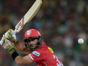 Nine Aussies hit max reserve for IPL Auction