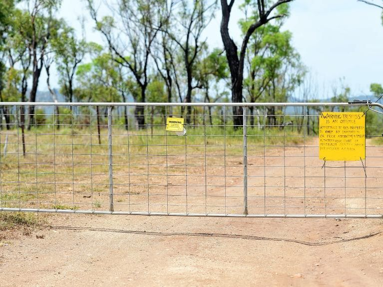 Adani mine fight heats up as activists buy block to wage war