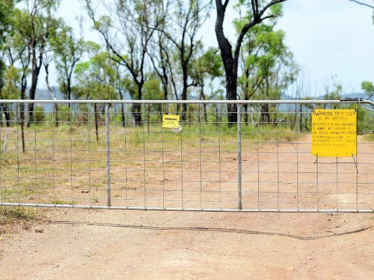 Adani mine fight heats up as activists buy block to wage war
