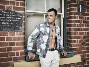 Shannon Noll's long road back to the recording studio