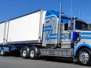 Trucking is a Bobbin business
