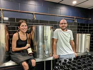 Cold brew venture heating up with plans to go global