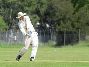 'Great mates' lead Laidley in final