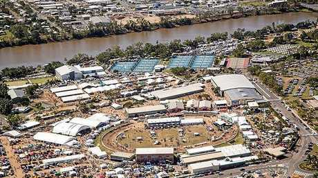 Beef Australia 2018 is set to draw in more than 90,000 people.