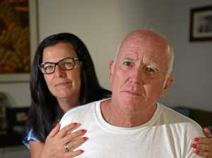 'I've lost my livelihood': Callous thieves leave tradie with nothing
