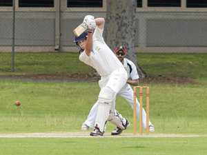 Western Districts' young guns shine in shield win