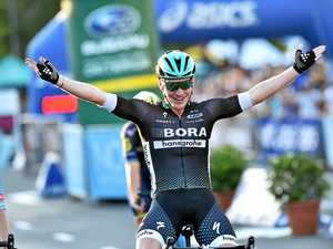 McCarthy's set for the Tour Down Under
