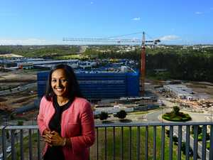 Property mogul's daughter leads way with clear vision