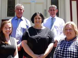 The new principals to lead Catholic schools this year