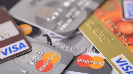 Focusing on credit card debt is important because cards often attract interest rates above 20 per cent.