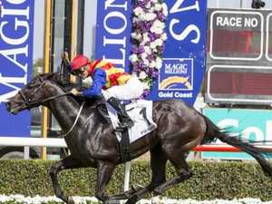 Magic Millions could be held at night