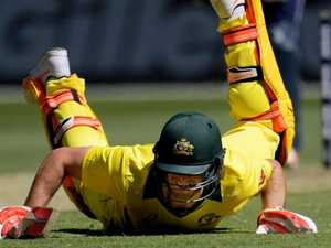 Australia suffering Ashes hangover: Marsh
