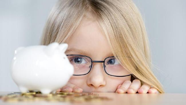 The 'Bank of Mum and Dad' hands out more than $368 million during the Christmas holidays. Picture: iStock