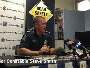 34 drug-drivers arrested on Mackay roads in 16 days