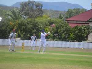 Jason Lawer scores 45 for Stanthorpe in Mitchell