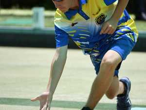 Bowls - Junior State Finals