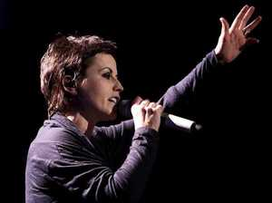 Dolores O'Riordan: The Cranberries​ lead singer dies aged 46