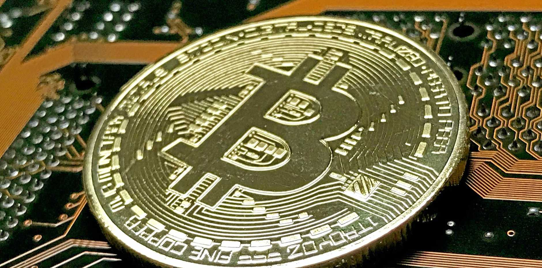 The cryptocurrency, which allows anonymous transactions unrestricted by global borders, is popular with tech heads, people suspicious of government and those seeking to launder money.