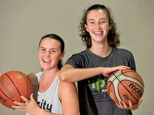State's best basketball teens on court for tournament