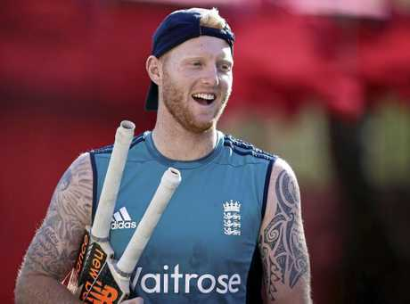 England cricketer Ben Stokes scored a $2.4m contract.