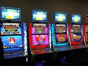 REVEALED: How much we're putting through the pokies