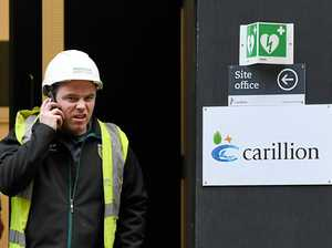 Britain asks for whom the bell tolls at Carillion
