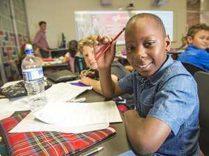 Gifted students challenged at summer camp