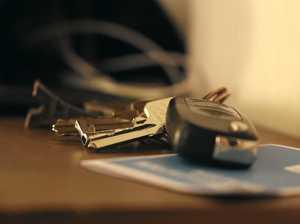 Fingerprint on keys could determine vehicle theft case