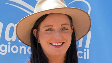 Keppel MP Brittany Lauga believes the drug ice is destroying local families.