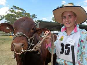 Warwick plays host to future of beef industry