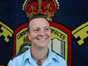 Grafton Correctional Centre program shows the way