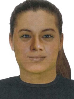 Police have released a facial composite of a woman who they believe may be able to assist in their inquiries.