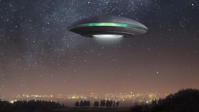 New allegations have been made about a suspected UFO encounter dubbed 'Britain's Roswell'. Picture: istock