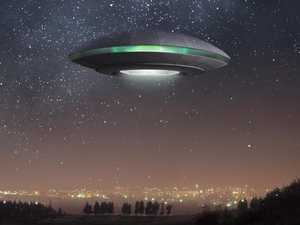 'Bombshell' in notorious UFO case