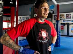 Boxer Damien Hooper allegedly breached bail 21 times
