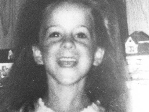 Lauren Hickson (above) who would have been 33 this year, was abducted and murdered by neighbour Neville Towner in 1989.