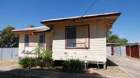 Two bedrooms, a bathroom and one car space in sunny Narrogin, WA. Picture: realestate.com.au