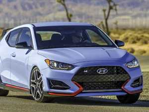 Hyundai's fastest ever car...but will it come Down Under?